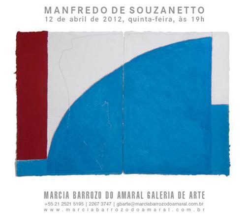 Manfredo de Souzanetto
