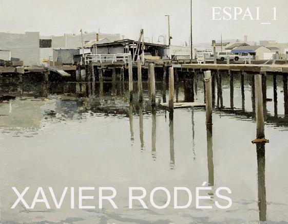 Xavier Rodés