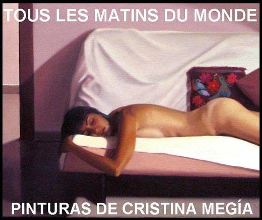 Cristina Megía