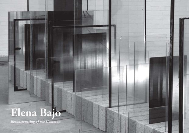 Elena Bajo, Reconstructing of the Common