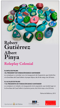 Roleplay Colonial