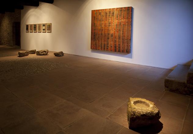 Exposición Jaume Amigó AFRIKA