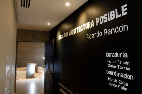 Hacia una arquitectura posible