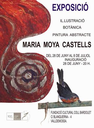María Moyá Castells