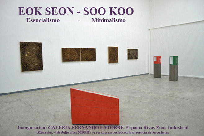Eok Seon - Soo Koo, Esencialismo - Minimalismo