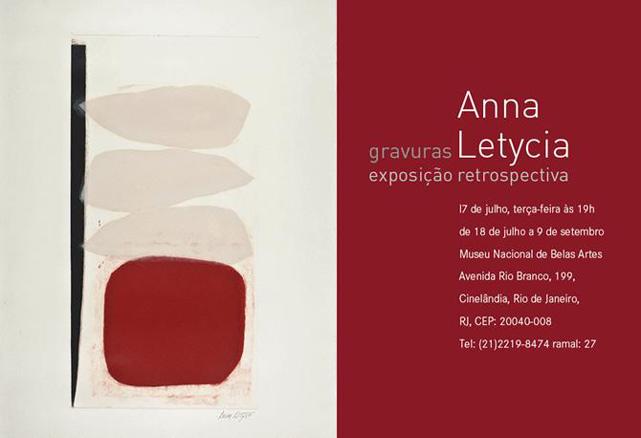 Anna Letycia