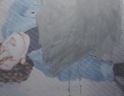 Una de las imágenes de la muestra