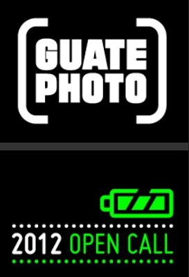 Convocatoria Festival Internacional de Fotografía GuatePhoto 2012