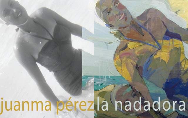 Juanma Pérez, La Nadadora