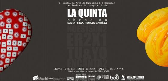 2x1, La Quinta
