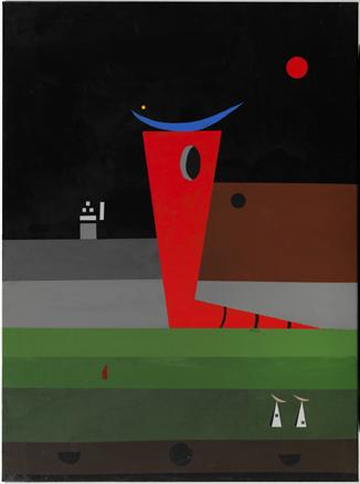 Charles metras obras en colecciones exposici n sep 2012 for Colecciones en red