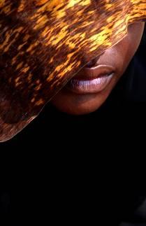 Angèle Essamba, Noir et Or, 2007
