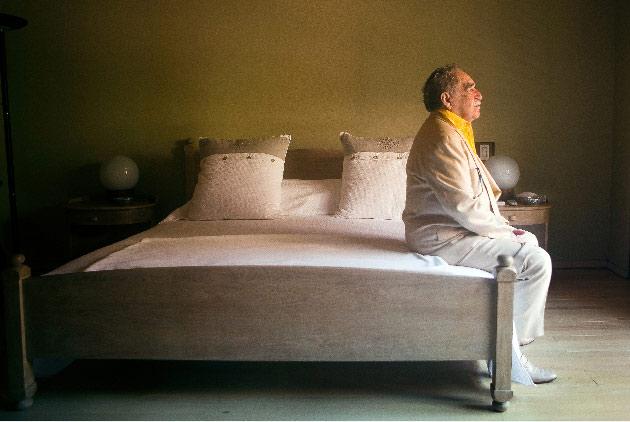 Daniel Mordzinski, Gabriel García Márquez - Cartagena de Indias, 2010