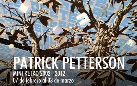 Patrick Pettersson, Mini Retro 2002-2012