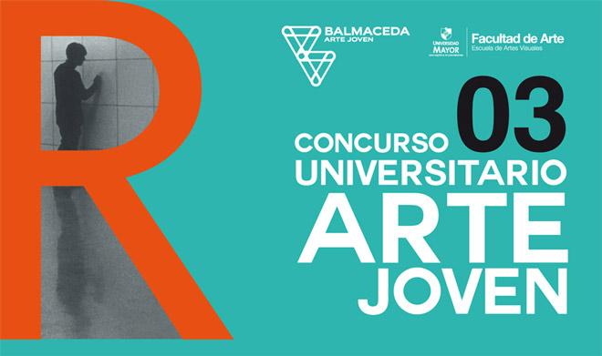 Concurso Universitario de Arte Joven 03