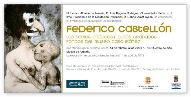 Federico Castellón