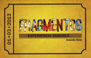 Aracelly Melo, Fragmentos