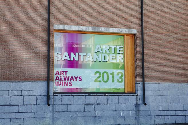 Arte Santander 2013