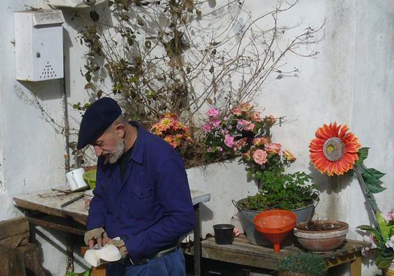 Ramón Carrera, Retocando el proyecto ´Bravo´ para Telefónica