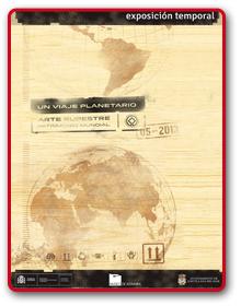 Un viaje planetario. Arte rupestre Patrimonio Mundial