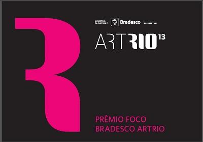 I Prêmio Foco Bradesco ArtRio