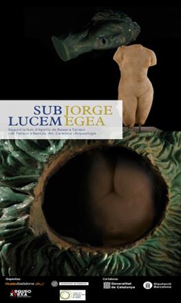 Jorge Egea, Sub lucem