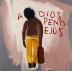 Edgar Serrano, A dios, 2012