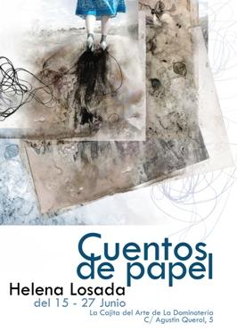 Cuentos de papel Helena Losada