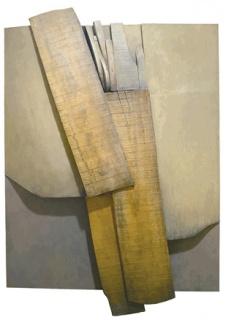 Ir al evento: 'Tres maestros del arte contemporáneo'. Exposición en Fundación Miguel Echauri - Galería Fermín Echauri 2 / Pamplona, Navarra, España
