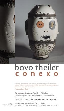 Alejandro Bovo Theiler, Conexo