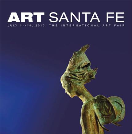 Art Santa Fe