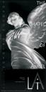 Cartel editado por salalaiART Editions para la exposición CHAPEL OF ANGEL