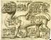 Antonio Gagliano, Cartografía del tiempo de Johannes Buno 1617-1697