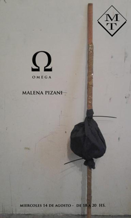 Malena Pizani, Omega
