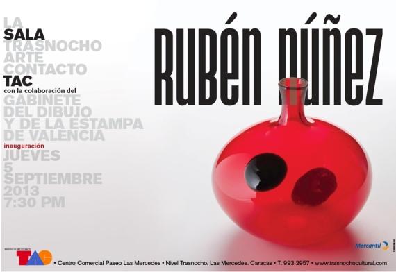 Rubén Núñez