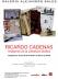 Ricardo Cadenas, Imágenes de la Literatura Gráfica