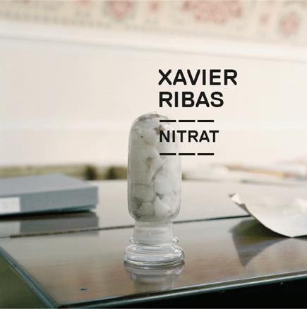 Xavier Ribas, Nitrat