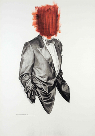 Julio Alan Lepez, Retrato imposible, 2009