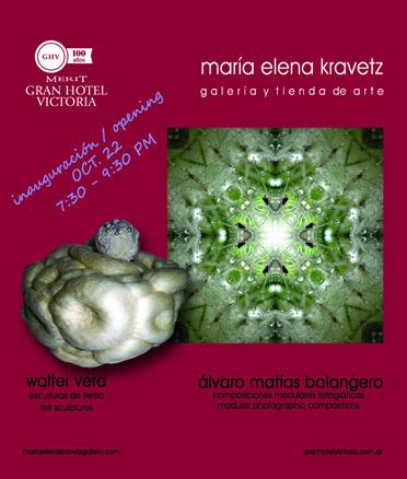 Alvaro Matias Balangero - Walter Vera