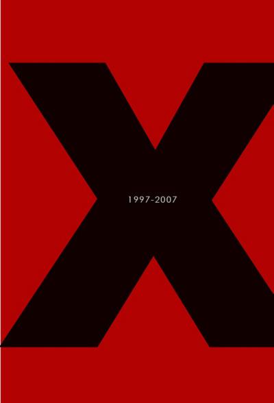 X (1907-2007)