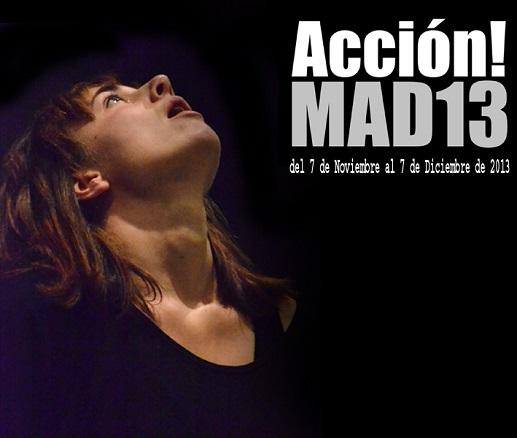 Acción!MAD13