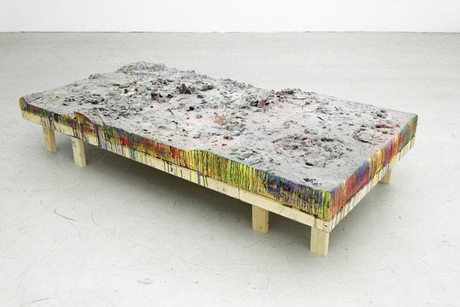 Rodrigo Lobos, Terrains of Interest III, 2012