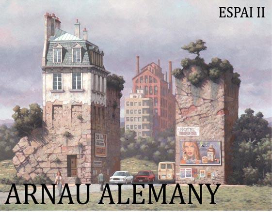 Arnau Alemany