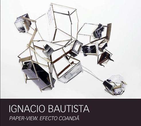 Ignacio Bautista, Paper-View. Efecto Coanda