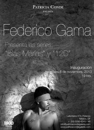 Federico Gama
