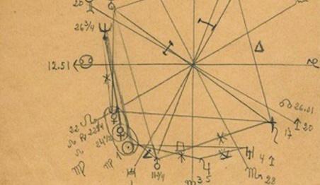 Xul Solar, Proa -Boceto-, 1925