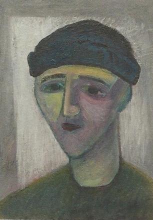 Javier del Río, Marinero, 1991