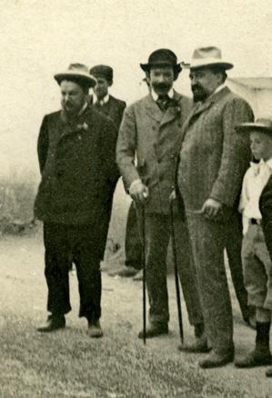 BSB Tres Amigos Valencianos