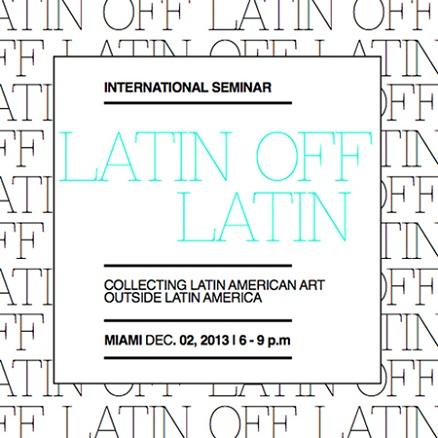 Latin Off Latin