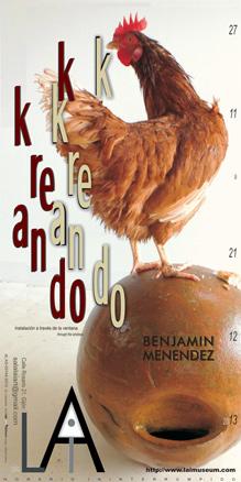 Benjamín Menéndez